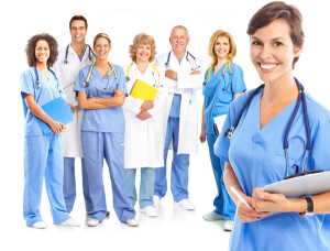 how to become a registered nurse, Human body