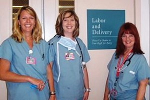 How Do I Become a Labor and Delivery Nurse?